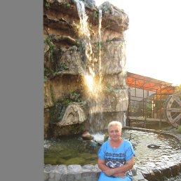 Лидия, 64 года, Тверь