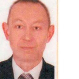 Володимир, 61 год, Бережаны