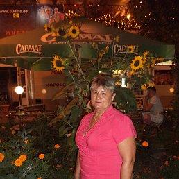 Галина, 66 лет, Курганинск