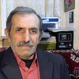 Артур, Махачкала, 65 лет