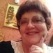 Галя, Саянск, 63 года