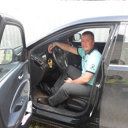 Петр, 37 лет, Троицк