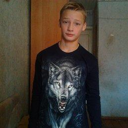 Данил, 17 лет, Чебаркуль
