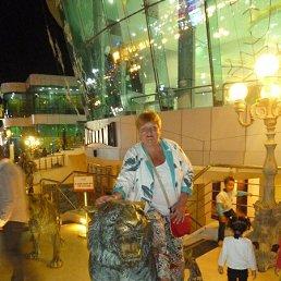 Татьяна, 57 лет, Новокуйбышевск