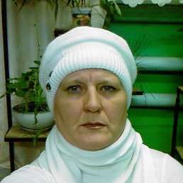 Светлана, Гай, 59 лет