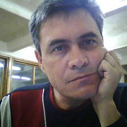 Владимир, Лесной, 55 лет