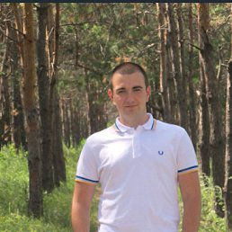 Жека, 27 лет, Харцызск