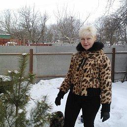 Таня, 52 года, Прилуки