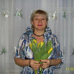 Светлана, 61 год, Ленинградская
