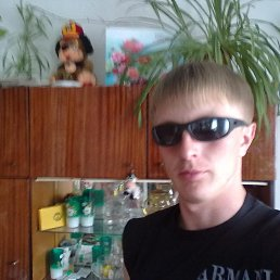 Александр, 30 лет, Называевск