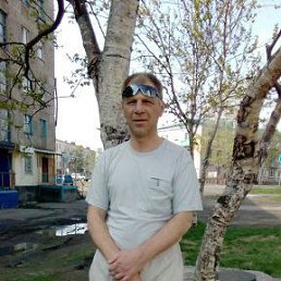 Алексей, 50 лет, Сахалин