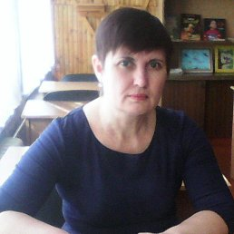Надежда, 48 лет, Улан-Удэ