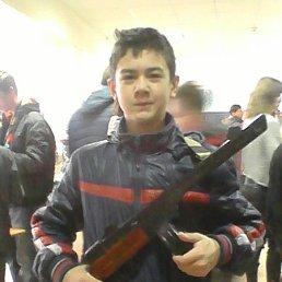 рома, 17 лет, Кузнецк
