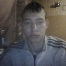 Саня., 21 год, Пограничный