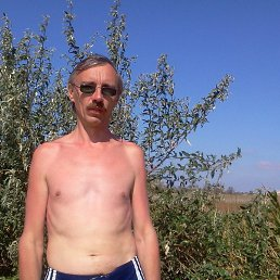 владимир, 50 лет, Каховка