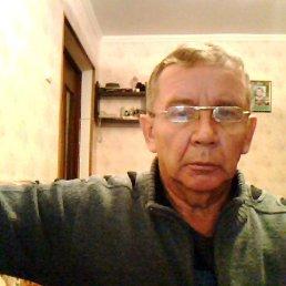 Василь, 66 лет, Красилов