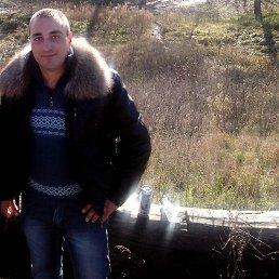 Эдуард, 35 лет, Новороссийск