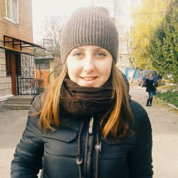 Анастасія, 22 года, Тернополь