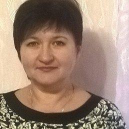 Татьяна, 50 лет, Бар