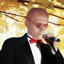 Михаил, 65 лет, Харцызск