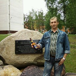 Алексей, 48 лет, Иваново