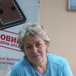 Татьяна, 55 лет, Верхняя Тура