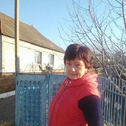 Татьяна, 55 лет, Новая Одесса