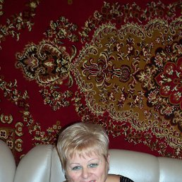 Ekaterina, 61 год, Умань