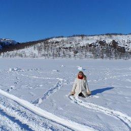 Мамаева, 57 лет, Снежногорск