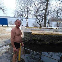 сергей, 52 года, Новая Маячка