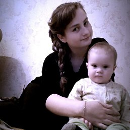Ева, 26 лет, Арсеньев
