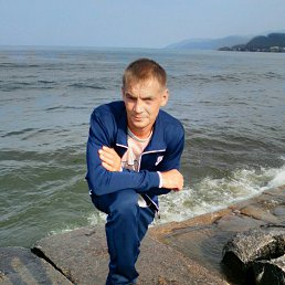 Анатолий, Новосибирск, 38 лет