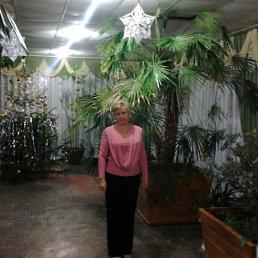 Галина, 63 года, Новотроицкое
