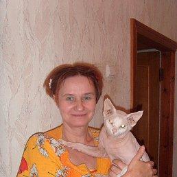 Вера, 58 лет, Черноголовка