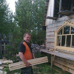 Виталий, 52 года, Кодинск