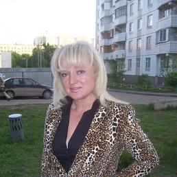 Мария, 54 года, Солнечногорск