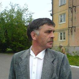 Сергей, 57 лет, Ангарский