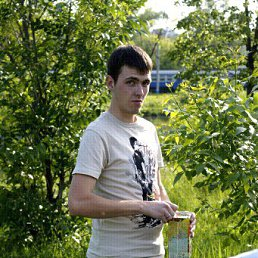 Антон, 29 лет, Фрязино