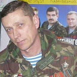Бача, Полтава, 55 лет