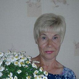 Анна, 65 лет, Тосно