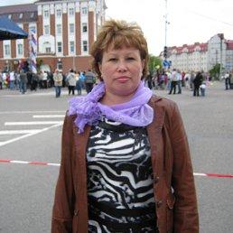 Татьяна, 54 года, Гусев
