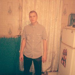 владимир, 21 год, Кузоватово