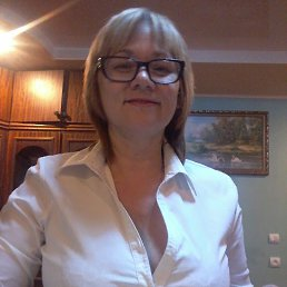 Лариса, 58 лет, Тверь