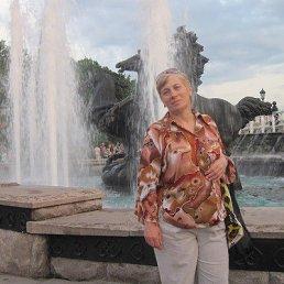 татьяна, 58 лет, Красный Луч