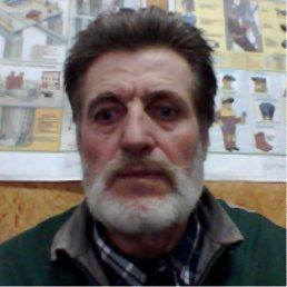 Николай, 59 лет, Вознесенск