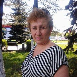 Валентина, 60 лет, Енакиево