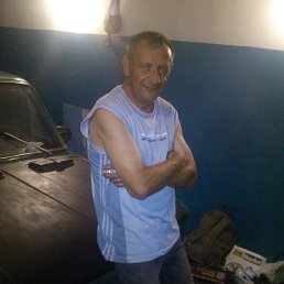юрий., 56 лет, Ладыжин