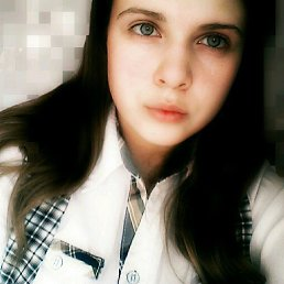 Полина, 17 лет, Яя