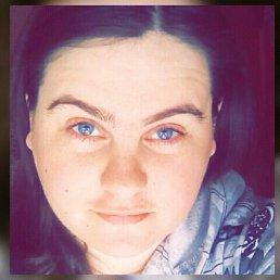 Мария, Ловозеро, 34 года