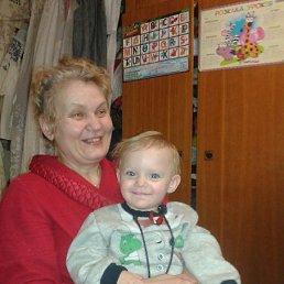 Алла, 54 года, Тернополь